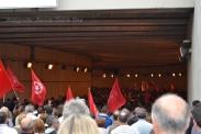 Folga Comarcal Ferrol, Huelga General Ferrol, 12 de xuño de 2013 - manifestación Ferrol, 12-06-2013 - fotografía por Fermín Goiriz Díaz(102)