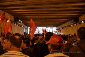 Folga Comarcal Ferrol, Huelga General Ferrol, 12 de xuño de 2013 - manifestación Ferrol, 12-06-2013 - fotografía por Fermín Goiriz Díaz(108)