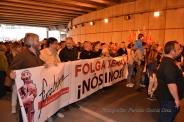 Folga Comarcal Ferrol, Huelga General Ferrol, 12 de xuño de 2013 - manifestación Ferrol, 12-06-2013 - fotografía por Fermín Goiriz Díaz(109)