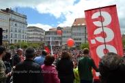 Folga Comarcal Ferrol, Huelga General Ferrol, 12 de xuño de 2013 - manifestación Ferrol, 12-06-2013 - fotografía por Fermín Goiriz Díaz(144)
