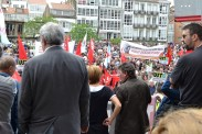 Folga Comarcal Ferrol, Huelga General Ferrol, 12 de xuño de 2013 - manifestación Ferrol, 12-06-2013 - fotografía por Fermín Goiriz Díaz(151)