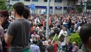 Folga Comarcal Ferrol, Huelga General Ferrol, 12 de xuño de 2013 - manifestación Ferrol, 12-06-2013 - fotografía por Fermín Goiriz Díaz(162)