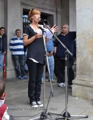 Folga Comarcal Ferrol, Huelga General Ferrol, 12 de xuño de 2013 - manifestación Ferrol, 12-06-2013 - fotografía por Fermín Goiriz Díaz(172)