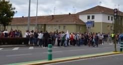 Folga Comarcal Ferrol, Huelga General Ferrol, 12 de xuño de 2013 - manifestación Ferrol, 12-06-2013 - fotografía por Fermín Goiriz Díaz(33)