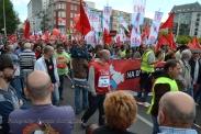 Folga Comarcal Ferrol, Huelga General Ferrol, 12 de xuño de 2013 - manifestación Ferrol, 12-06-2013 - fotografía por Fermín Goiriz Díaz(39)