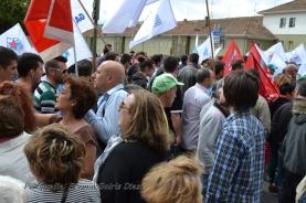 Folga Comarcal Ferrol, Huelga General Ferrol, 12 de xuño de 2013 - manifestación Ferrol, 12-06-2013 - fotografía por Fermín Goiriz Díaz(64)