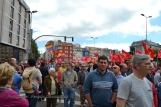 Folga Comarcal Ferrol, Huelga General Ferrol, 12 de xuño de 2013 - manifestación Ferrol, 12-06-2013 - fotografía por Fermín Goiriz Díaz(70)