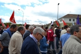 Folga Comarcal Ferrol, Huelga General Ferrol, 12 de xuño de 2013 - manifestación Ferrol, 12-06-2013 - fotografía por Fermín Goiriz Díaz(72)