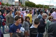 Folga Comarcal Ferrol, Huelga General Ferrol, 12 de xuño de 2013 - manifestación Ferrol, 12-06-2013 - fotografía por Fermín Goiriz Díaz(80)