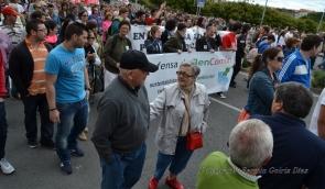 Folga Comarcal Ferrol, Huelga General Ferrol, 12 de xuño de 2013 - manifestación Ferrol, 12-06-2013 - fotografía por Fermín Goiriz Díaz(85)
