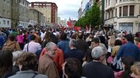 Folga Comarcal Ferrol, Huelga General Ferrol, 12 de xuño de 2013 - manifestación Ferrol, 12-06-2013 - fotografía por Fermín Goiriz Díaz(95)