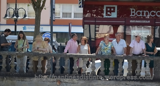 Procesión en honor a la virgen del mar - patrona de Cedeira, 15-08-2013 - fotografía por Fermín Goiriz Díaz (20)
