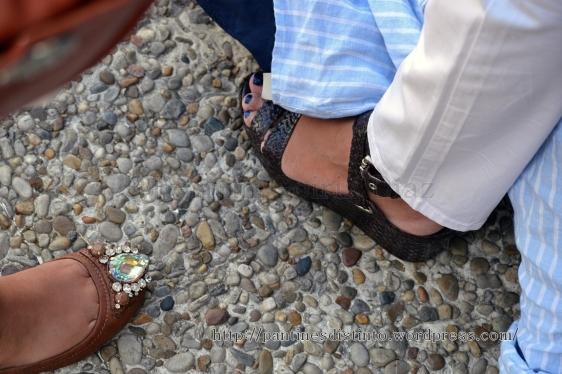 Procesión en honor a la virgen del mar - patrona de Cedeira, 15-08-2013 - fotografía por Fermín Goiriz Díaz (24)