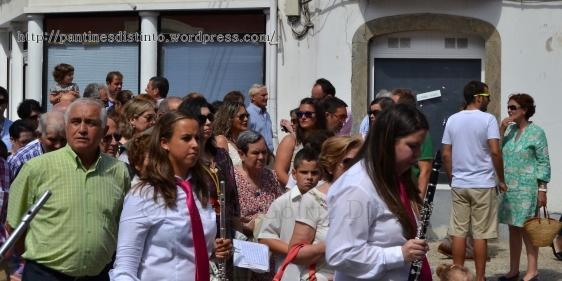 Procesión en honor a la virgen del mar - patrona de Cedeira, 15-08-2013 - fotografía por Fermín Goiriz Díaz (36)