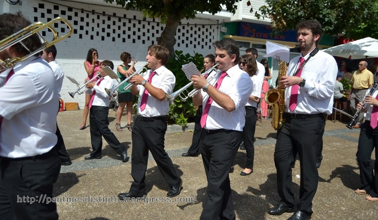 Procesión en honor a la virgen del mar - patrona de Cedeira, 15-08-2013 - fotografía por Fermín Goiriz Díaz (48)