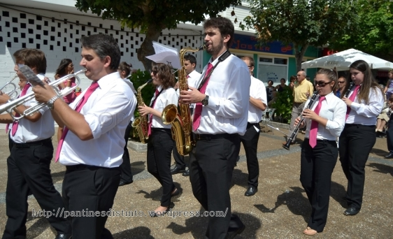 Procesión en honor a la virgen del mar - patrona de Cedeira, 15-08-2013 - fotografía por Fermín Goiriz Díaz (49)