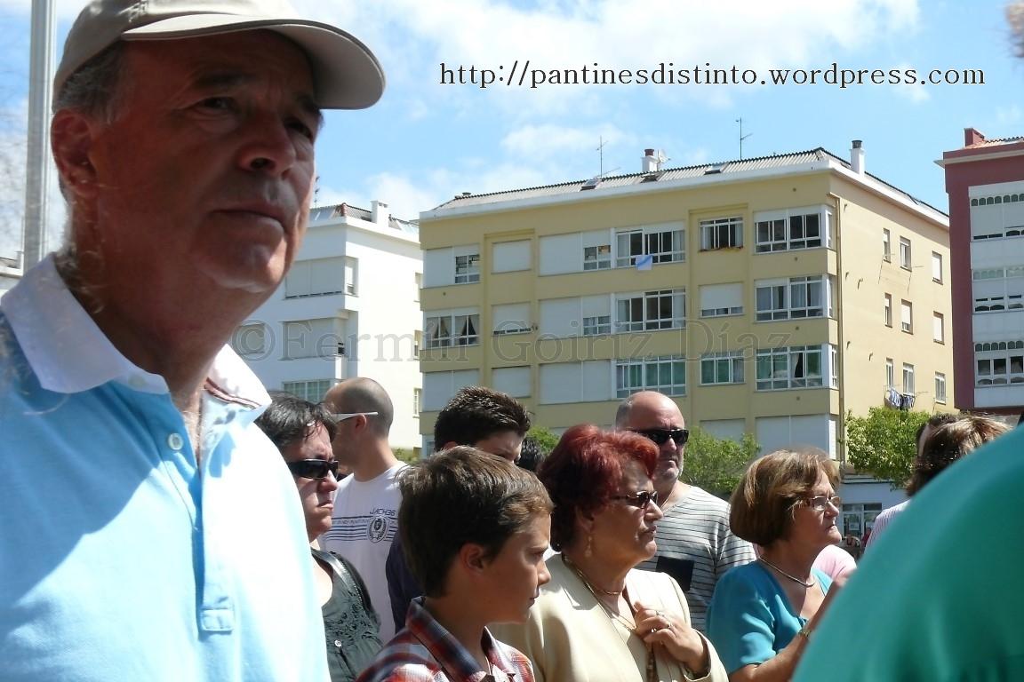 Procesión en honor a la virgen del mar - patrona de Cedeira, 15-08-2013 - fotografía por Fermín Goiriz Díaz (75)