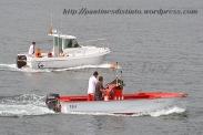 Procesión marítima en honor a la virgen del mar - Cedeira, 16-08-2013 - Fotografía por fermín Goiriz Díaz (11)