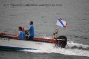 Procesión marítima en honor a la virgen del mar - Cedeira, 16-08-2013 - Fotografía por fermín Goiriz Díaz (12)
