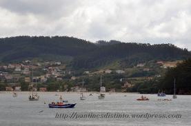 Procesión marítima en honor a la virgen del mar - Cedeira, 16-08-2013 - Fotografía por fermín Goiriz Díaz (15)