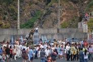 Procesión marítima en honor a la virgen del mar - Cedeira, 16-08-2013 - Fotografía por fermín Goiriz Díaz (19)