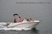 Procesión marítima en honor a la virgen del mar - Cedeira, 16-08-2013 - Fotografía por fermín Goiriz Díaz (23)