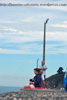 Procesión marítima en honor a la virgen del mar - Cedeira, 16-08-2013 - Fotografía por fermín Goiriz Díaz (26)