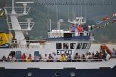Procesión marítima en honor a la virgen del mar - Cedeira, 16-08-2013 - Fotografía por fermín Goiriz Díaz (30)