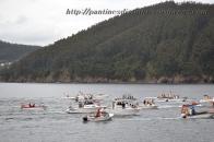 Procesión marítima en honor a la virgen del mar - Cedeira, 16-08-2013 - Fotografía por fermín Goiriz Díaz (34)