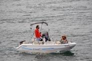 Procesión marítima en honor a la virgen del mar - Cedeira, 16-08-2013 - Fotografía por fermín Goiriz Díaz (42)