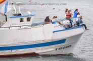 Procesión marítima en honor a la virgen del mar - Cedeira, 16-08-2013 - Fotografía por fermín Goiriz Díaz (55)