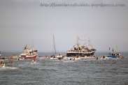 Procesión marítima en honor a la virgen del mar - Cedeira, 16-08-2013 - Fotografía por fermín Goiriz Díaz (56)