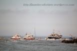 Procesión marítima en honor a la virgen del mar - Cedeira, 16-08-2013 - Fotografía por fermín Goiriz Díaz (61)