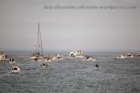 Procesión marítima en honor a la virgen del mar - Cedeira, 16-08-2013 - Fotografía por fermín Goiriz Díaz (63)