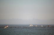 Procesión marítima en honor a la virgen del mar - Cedeira, 16-08-2013 - Fotografía por fermín Goiriz Díaz (77)