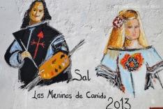 Las Meninas de Canido 2013 (Ferrol) - Fotografia por Fermin Goiriz Diaz, 2013 (24)