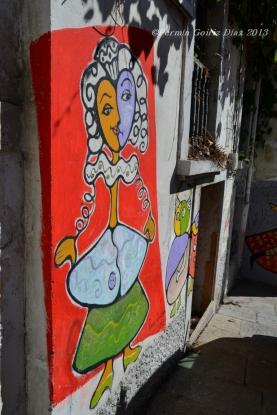 Las Meninas de Canido 2013 (Ferrol) - Fotografia por Fermin Goiriz Diaz, 2013 (27)