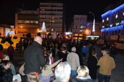 Nanifestación pola Sanidade Pública Ferrol 10 de decembro de 2013 - foto fermíngoirizdíaz (38)