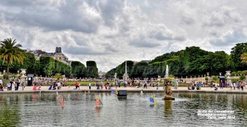 Jardín del Luxemburgo-Jardin de Luxemourg (Paris), junio 2013 (3)