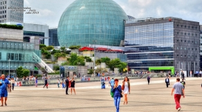 La Défense - París - fotografía por fermín goiriz díaz (30)