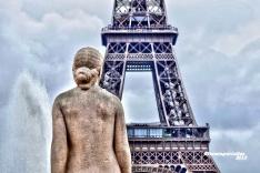 La torre Eiffel - fotografía por fermín goiriz díaz, 2013 (6)