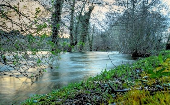 Río Grande de Xuvia