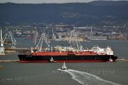 LNG Hispania Spirit (Ferro) foto Fermin Goiriz Diaz (2)